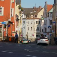 Johannisstraße - Weiden, Вайден