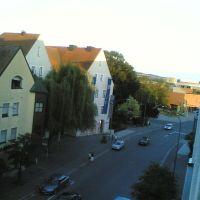 weiden - dr.pfleger str., Вайден