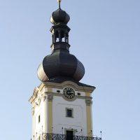 Michaels Kirche in Weiden, Вайден