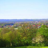 Weiden in der Oberpfalz - 4, Вайден