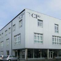 CP2-Firmengebäude, Вайден