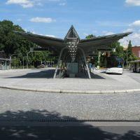 Weiden Busbahnhof, Вайден