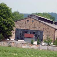 A93 Near Weiden, Germany, 01-07-2011., Вайден