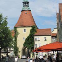Weiden. Altstadt, Вайден