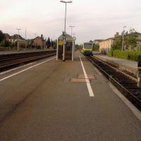 Weiden Bahnhof Gleis 1, Вайден