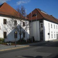 Waldsassener Kasten, Вайден