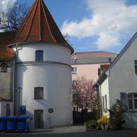 Flurerturm, Вайден