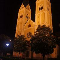 St. Josef Kirche - Weiden in der Oberpfalz, Вайден