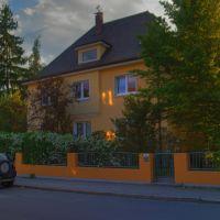 Goldenes Haus auf der Boelckerstraße, Вайден