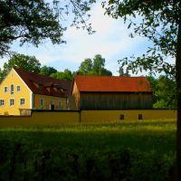 Bayerischen bauernhof, Вайден