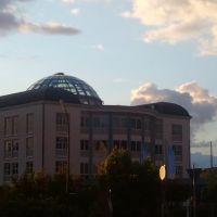 Weiden Architektur, Вайден