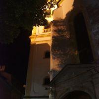 Evangelische Kirchengemeinde St. Michael um 1469, Вайден