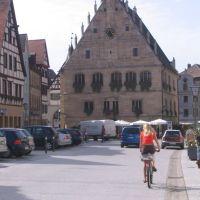 Rathaus, Вайсенбург