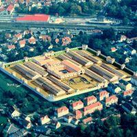 Römisches Kastell Biriciana - Rekonstruktion, Вайсенбург