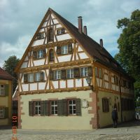 Alte Lateinschule, Вайсенбург