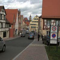 Weißenburg, Вайсенбург