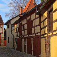 Weißenburg in Bayern - Auf dem Schrecker, Вайсенбург