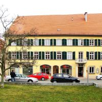 Weißenburg in Bayern - Wittelsbacher Hof, Вайсенбург