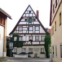 Weißenburg in Bayern - Getränke Eckert, Вайсенбург