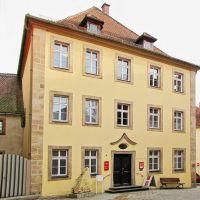 Weißenburg in Bayern - Reichsstadtmuseum Haus Kaaden, Вайсенбург