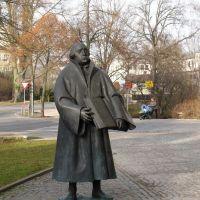 Weißenburg in Bayern - Martin Luther, Вайсенбург