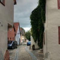 Gasse, Вайсенбург