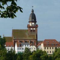 Kirche, Варен