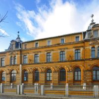altes Posthaus Waren/Müritz, Варен
