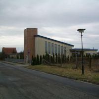 Neuapostolische Kirche, Гарделеген