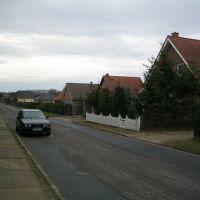 Holzweg, Гарделеген