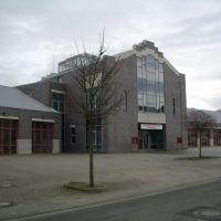 Feuerwehr Gardelegen, Гарделеген