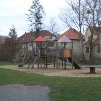 Spielplatz am Wall, Гарделеген