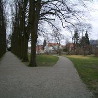 Weggabelung, Гарделеген