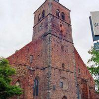 Germany_Saxony-Anhalt_Altmark_Gardelegen_brickstone-gothic St. Marys church_belltower_013_10A, Гарделеген