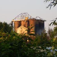 Brandruine Walzmühle, Гарделеген