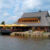 Gaststätte FischerHof in Gardelegen, Гарделеген