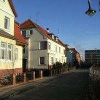 Gardelegen Tiedgestrasse, Гарделеген