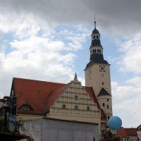 Rathaus, Гарделеген