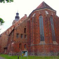 Germany_Saxony-Anhalt_Altmark (Old Mark)_Gardelegen_brickstone-gothic St. Marys Church_P1030282.JPG, Гарделеген