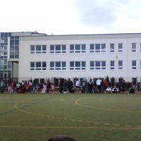 K. F. W. Wander Schule, Гарделеген