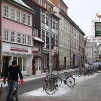 Lange Geismarstraße, Геттинген