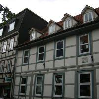 Wohnhaus von Carl Friedrich Gauss, Геттинген