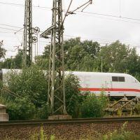 """""""Stendal: Abenteuer mit 007"""", Геттинген"""