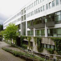 Göttingen (neue Bibliothek), Геттинген