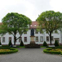 Wilhelmsplatz, Геттинген