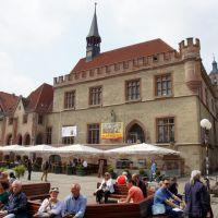 Leben am alten Rathaus, Геттинген