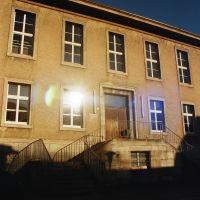 Mathematisches Institut Uni Göttingen, Геттинген