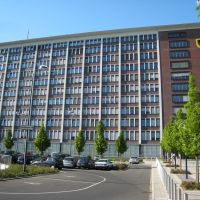 Stadthaus Dortmund, Дортмунд