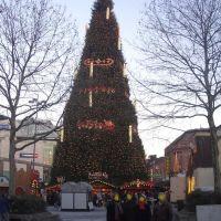 Weihnachtsmarkt Dortmund 2003, Дортмунд