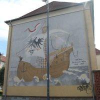 Kunst am Haus, Дортмунд